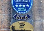 Location vacances Edimbourg - Highfield Guest House-2