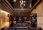 Hôtel Sydney - Harbour Rocks Hotel Sydney – Mgallery by Sofitel-2