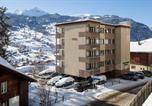 Hôtel Grindelwald - Jungfrau Lodge, Annex Crystal-1