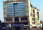 Hôtel Jodhpur - Hotel Utsav-1
