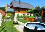 Location vacances Trebnje - Vineyard cottage Matej-1