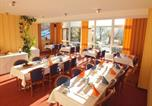 Location vacances Willingen - Altes Doktorhaus - Hotel Garni-4