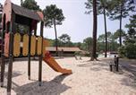 Villages vacances Soulac-sur-Mer - Belambra Clubs Carcans - Les Cavales-4