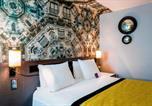 Hôtel 4 étoiles Mauregard - Mercure Paris Roissy Cdg-1
