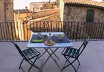 Location vacances Todi - Todi Umbria - appartamento con splendido terrazzo panoramico-1