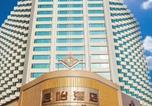 Hôtel Macao - Grandview Hotel Macau-1