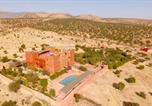 Location vacances Taroudant - Ecolodge Atlas Kasbah-4