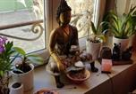 Hôtel Luxeuil-les-Bains - La Chouette Maison - Yoga et bien-être-2