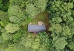 Location vacances Durham - Secluded Modern Ranch Home w Fenced-in Backyard-1