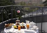 Hôtel 4 étoiles Saclay - Waldorf Astoria Versailles - Trianon Palace-3