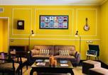 Hôtel Naples - Caruso Place Boutique & Wellness Suites-3