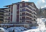 Location vacances  Suisse - Appartement Zanfleuron-1