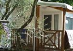 Camping avec Site nature Clapiers - Camping L'Olivier-2