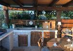 Location vacances Petritoli - La vigna b&b country house-4