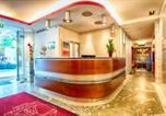 Hôtel Biergarten - Leonardo Hotel Muenchen City West-4