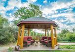 Hôtel Oakhurst - Nature's Inn Bed and Breakfast-2