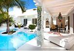 Villages vacances Costa Calma - Katis Villas Boutique Fuerteventura-4