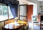 Location vacances Cebreros - Holiday home Ctra. Casillas-3