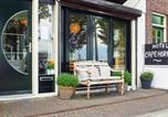Hôtel Wieringen - Hotel Cape Horn-2