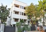 Location vacances Chennai - Phoenix Serviced Apartment - Anna Nagar-1