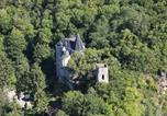 Location vacances Namur - Château des Grottes-1