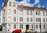 Location vacances Bydgoszcz - Nice Apartment with free parking-2