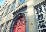 Hôtel Antwerpen - Small Luxury Hotel De Witte Lelie-1