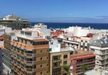 Location vacances Las Palmas de Gran Canaria - El Condor-2