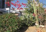 Location vacances Santa Susanna - Holiday home Aquari-3