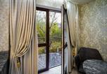 Hôtel Moldavie - Prestige apart-hotel-2