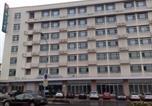 Hôtel Jinan - Jinjiang Inn - Jinan Lishan Road