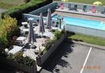 Hôtel La Roche-sur-Foron - Hotel le Foron-2