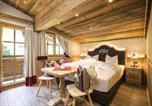 Hôtel Alpbach - Bischofer Mountain Spa-3