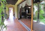 Location vacances  Guatemala - Casa Quetzal-4