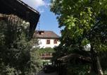 Location vacances  Province autonome de Bolzano - Ansitz Grustdorf-4