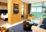 Hôtel Abou Dabi - Beach Rotana – All Suites-3