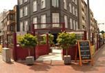 Hôtel Blankenberge - Hotel Moby Dick by Wp hotels