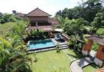 Villages vacances Sukawati - Bali Putra Villa-2