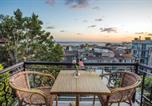 Hôtel Binbirdirek - Garden House Istanbul-2