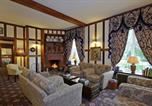Hôtel Richards Castle (Shropshire) - Overton Grange Country Hotel-4