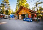 Camping  Acceptant les animaux Slovénie - Camping Menina-4