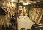 Hôtel Wuhan - Tangshe Hotel-4