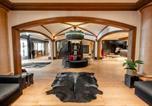 Hôtel Genessay - Park Gstaad-4