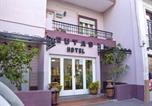 Hôtel Salta - Rutas Hotel-1