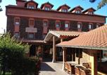 Hôtel Escalante - Hosteria San Emeterio-3