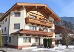 Location vacances Stumm - Luxurious Apartment in Kaltenbach with Sauna-3