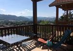 Location vacances Sigoyer - Les balcons de la Luye-4