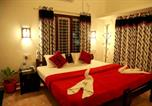 Hôtel Alleppey - Marari Garden Ayurveda Homestay-4