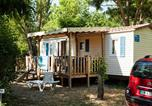 Camping avec Site nature Orgon - Homair - Camping Le Val de Durance-4