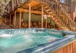 Location vacances Idyllwild - Bear's Den-3